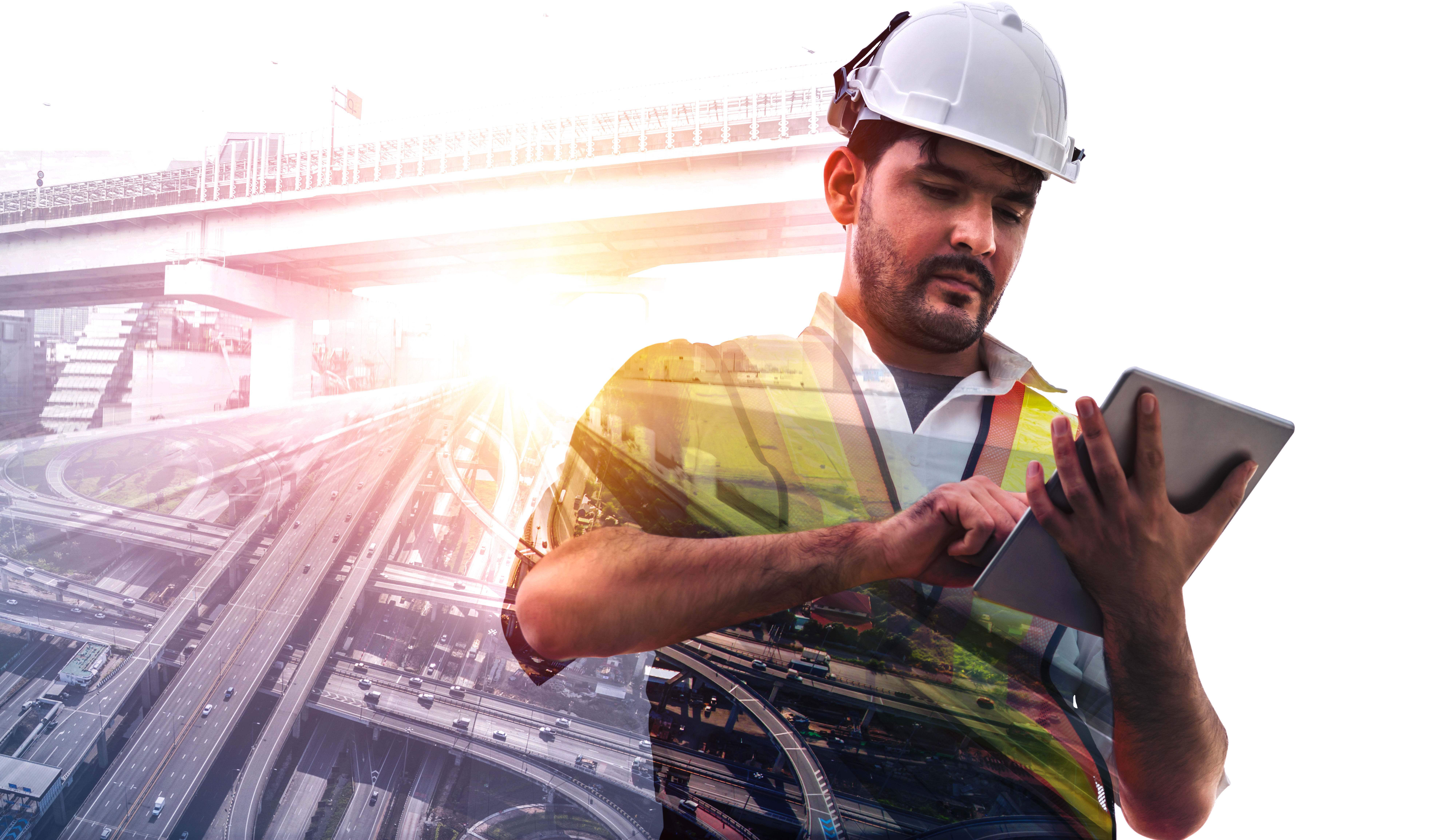 Top trends impacting the future of the construction industry